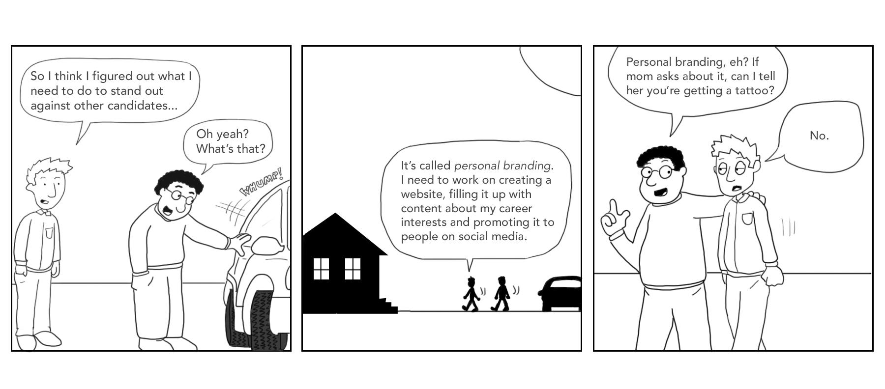 Mink Comic #6: